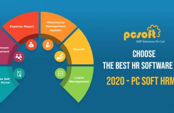 PCSoft's HRMS - Choose the Best Software for 2020