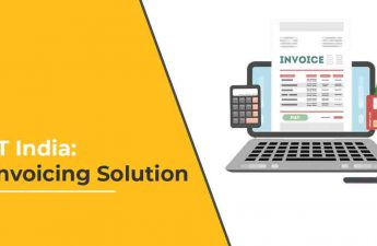 GST India-E Invoicing Solution