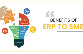 Benefits of ERP to SME